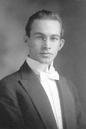 Concert photo, circa 1915